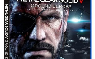 'Metal Gear Solid V: Ground Zeroes' de oferta