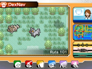 MultiNav Pokemon Rubi Omega Zafiro Alfa 04