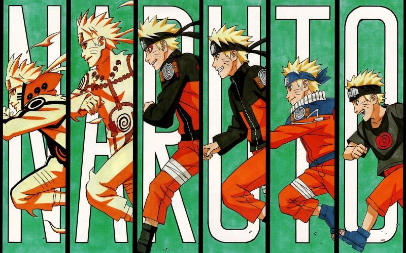 Naruto termina