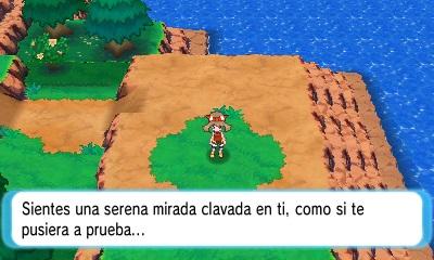 Gameshark Para Ir Ala Isla Espejismo Pokemon Esmeralda ...