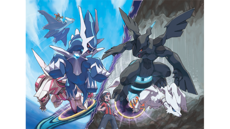Parajes Espejismo Pokemon Rubi Omega Zafiro Alfa