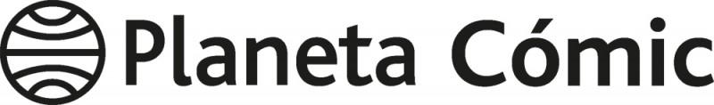 Planeta Comic logo