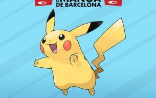 Demo de 'Pokémon Rubí Omega' y 'Zafiro Alfa' en el XX Salón Manga Barcelona
