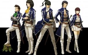 'Shin Megami Tensei IV': Guía de desarrollo del protagonista