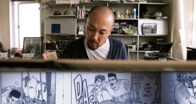 Takehiko-Inoue