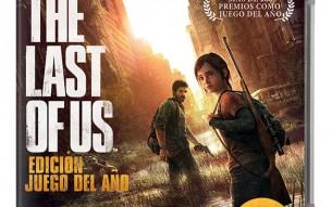 'The Last of Us Edición Juego del Año' llega en noviembre