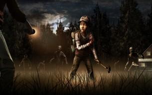 Segunda temporada de 'The Walking Dead' de TellTale a la venta en España