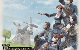 'Valkyria Chronicles' llegará a PC