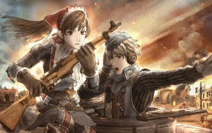 'Valkyria Chronicles' para PC dará soporte a 60 FPS y 1080p