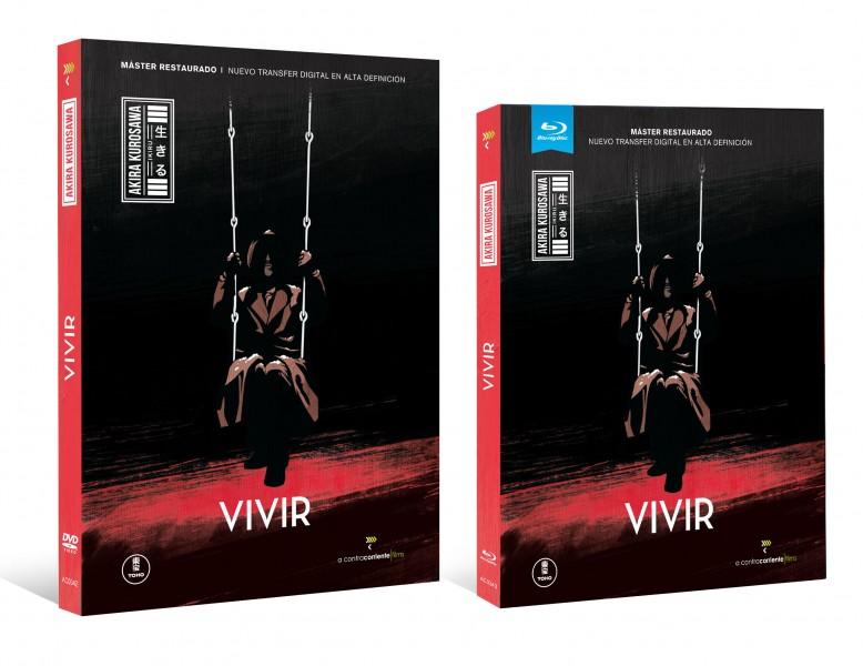 Vivir Akira Kurosawa A Contracorriente Films