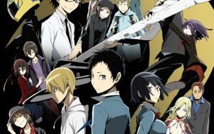 OKAMOTO'S a cargo del opening de la nueva serie de 'Durarara!!'