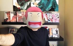 Cómo conseguir una firma de Takehiko Inoue durante el XX Salón Manga Barcelona
