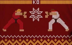 Jerseys de videojuegos para abrigarse en invierno