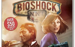 'BioShock Infinite: The Complete Edition' a la venta
