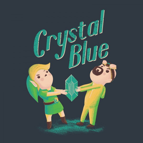 Crystal-Blue