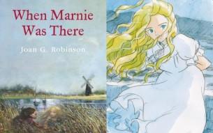 La novela 'Cuando Marnie estuvo allí', licenciada por Yowu