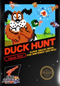 Duo Duck Hunt Wii U 17