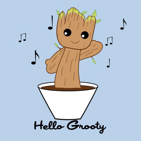 Hello Grooty