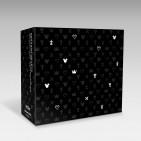 KINGDOM HEARTS 1 5 2 5 HD ReMIX Original Soundtrack BOX SET 01