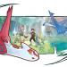 El Ticket Eón de 'Pokémon Rubí Omega' y 'Zafiro Alfa' se entregará a 29 jugadores en España