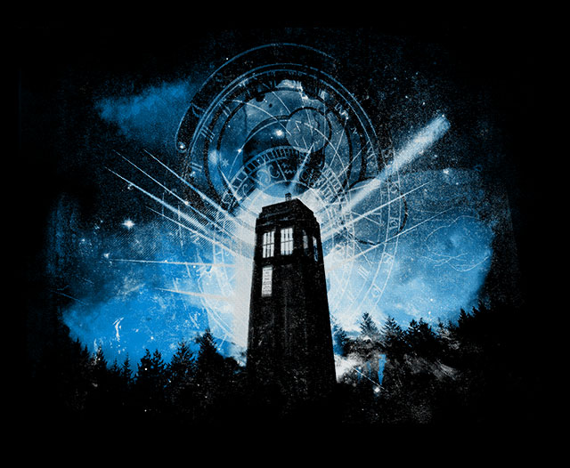 Lighthouse-of-Gallifrey