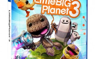 'Little Big Planet 3′ ya en tiendas
