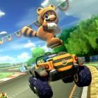 Mario Kart 8 DLC 35