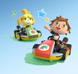 Mario Kart 8 DLC 38