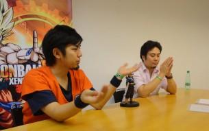 Entrevista a Masayuki Hirano, productor de 'Dragon Ball Xenoverse'