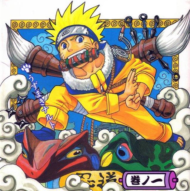 Naruto-color