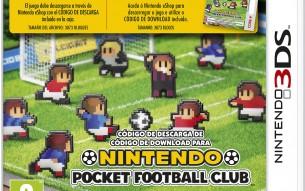 Los juegos de Nintendo eShop llegan a las tiendas de videojuegos