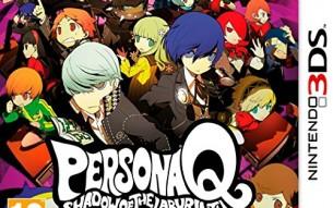 'Persona Q: Shadow of the Labyrinth' a la venta y nuevo tráiler