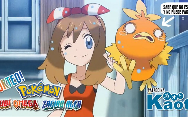 Sorteo-Pokemon-Rubi-Omega-Zafiro-Alfa