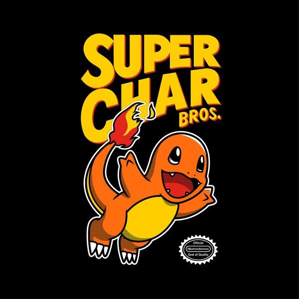Super Char Bros