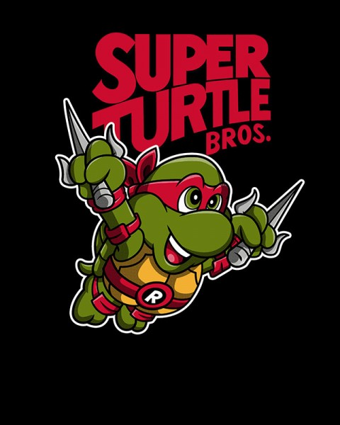 Super-Turtle-Bros