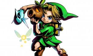 The Legend of Zelda Majoras Mask 3D 12