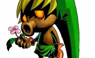 The Legend of Zelda Majoras Mask 3D 20