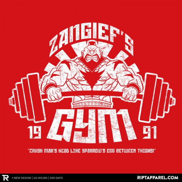 Zangs Gym