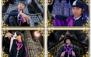 'MaGiC BOYZ', niños raperos salidos de Hogwarts al borde del colapso por SWAG