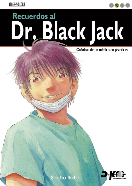 black jack shuho sato