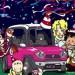 'Dr.Slump' protagoniza el anuncio navideño de coches Suzuki