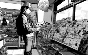Entrevista a Kengo Hanazawa, autor de 'I am a Hero'