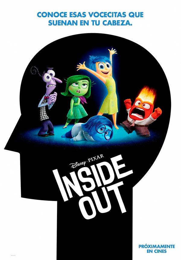 inside out espanol
