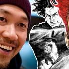 takehiko inoue interview