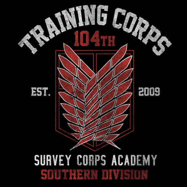 104TH TRAINING CORPS