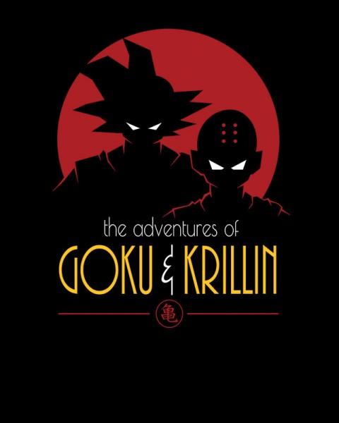 Adventures-of-Goku-and-Krillin