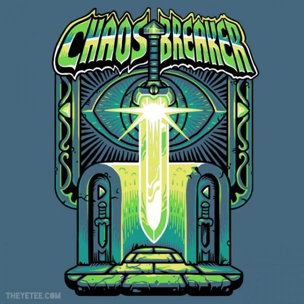 Chaos Breaker