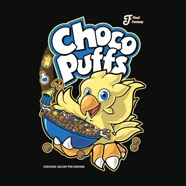 Choco Puffs