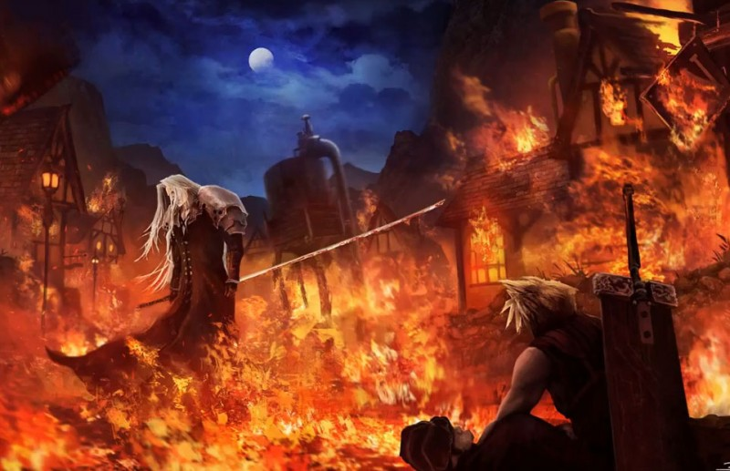 Final-Fantasy-VII-Moments
