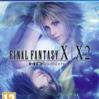 Final Fantasy X X2 HD PS4